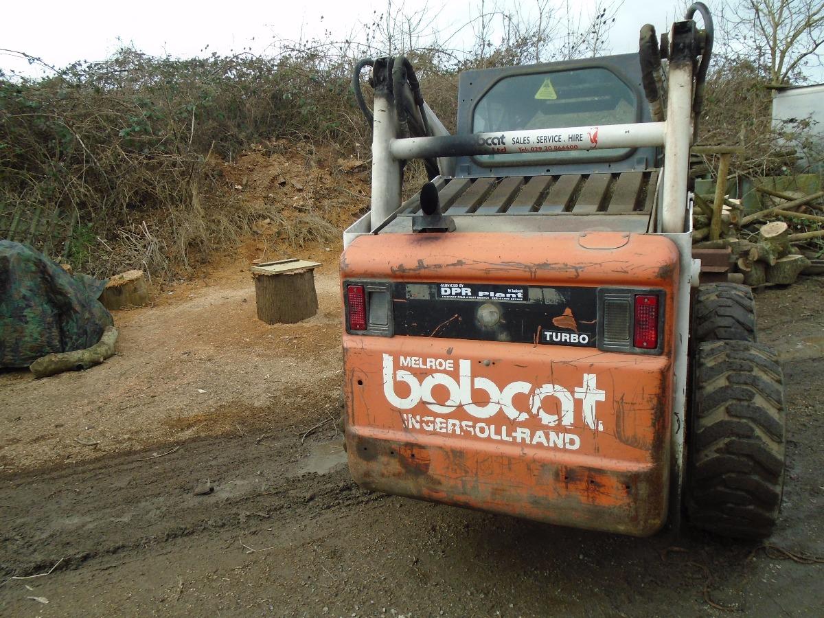 873 bobcat engine - Image Gallery